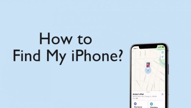 Photo of How to Find My iPhone using Web and App [4 Methods]