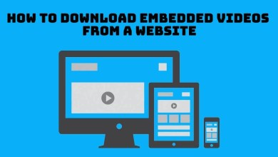 Photo of How to Download Embedded Videos on Any Website [6 Easy Ways]
