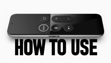 Photo of How to Use Apple TV Remote [Full Guide]