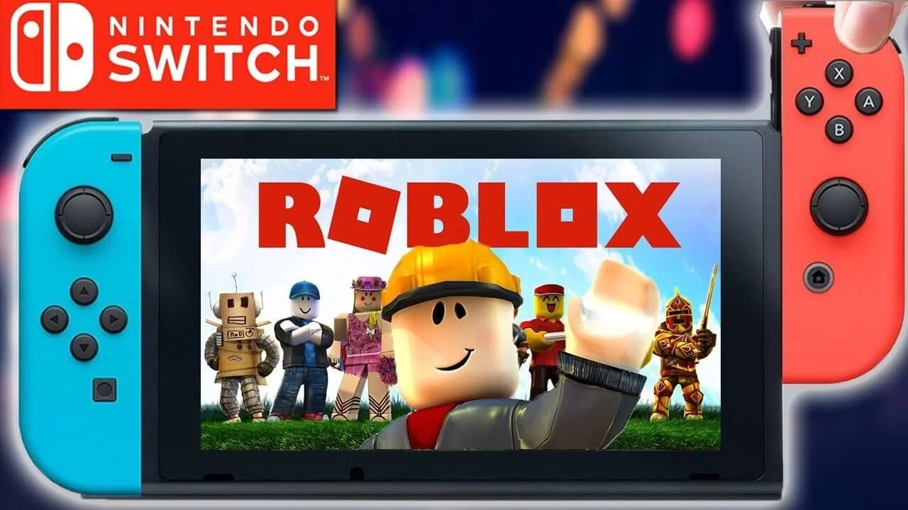 Playing Roblox On Nintendo Switch Roblox For Nintendo Switch Consoles Is It Available Techowns
