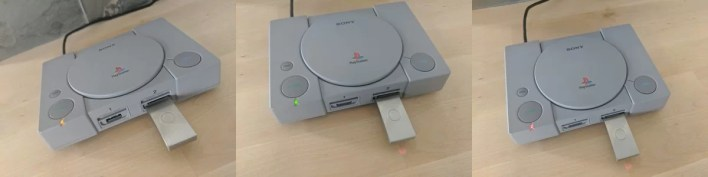 Add Games on PlayStation Classic