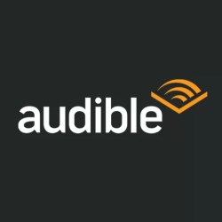 Audible Audiobooks-Best Android Auto Apps