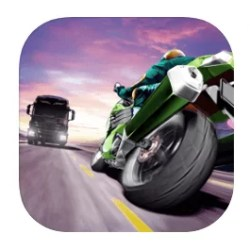 Traffic Rider - Best Racing Games for iPhone & iPad
