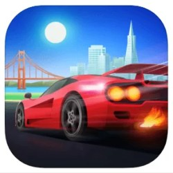 Horizon Chase - Best Racing Games for iPhone & iPad