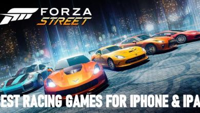 Photo of Top 10 Best Racing Games for iPhone & iPad in 2020