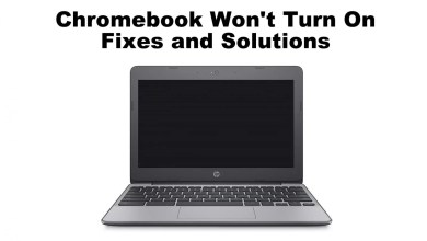 Photo of Chromebook Won't Turn On: Fixes and Solutions