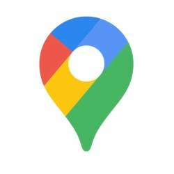 Google Maps-Best Android Auto Apps