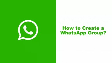 How to Create a WhatsApp Group