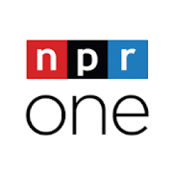 NPR One-Best Android Auto Apps