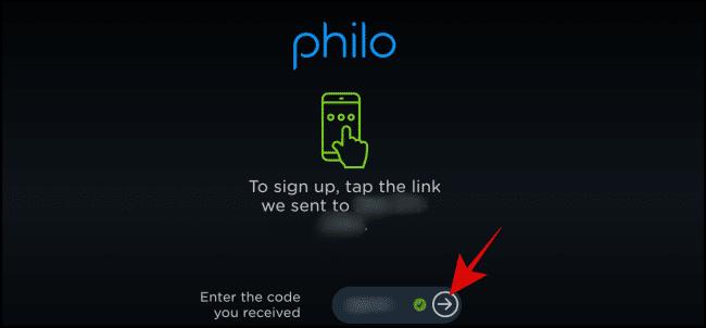 Philo App on Roku