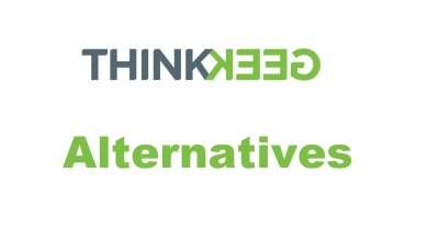 Photo of Best ThinkGeek Alternatives to Buy Geeky Products