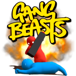 Gang Beasts - Best Xbox One Games for Kids