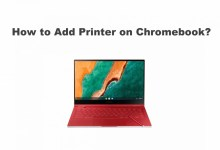 Photo of How to Add Printer on Chromebook in 2 Different Ways