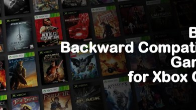 Photo of Best Backward Compatible Games for Xbox One