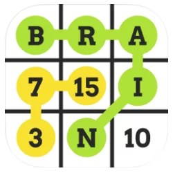 Word and Number - Best Logic Games for iPhone and iPad
