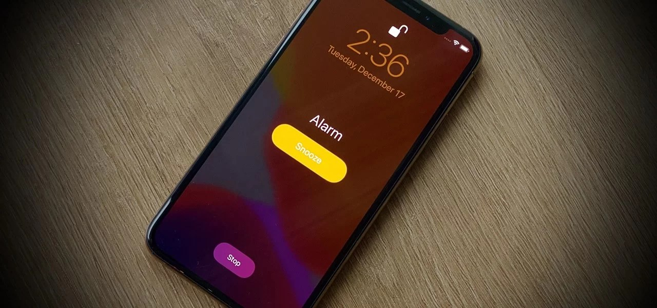 How to Change Alarm Sound on iPhone Easily - TechOwns