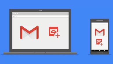 Change Language on Gmail