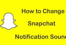 Photo of How to Change Notification Sound on Snapchat