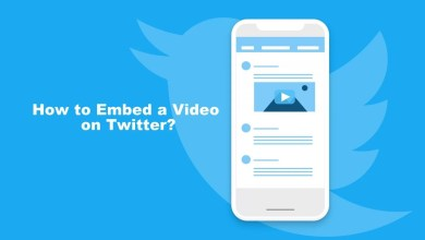 Photo of How to Embed a Video on Twitter using PC, Android & iPhone