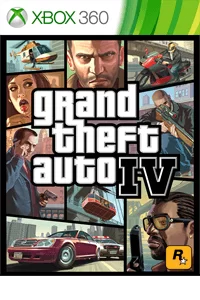 GTA IV-Backward Compatible Games for Xbox One