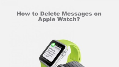 Photo of How to Delete Messages on Apple Watch