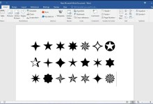 Photo of How to Insert Star Symbols on Keyboard