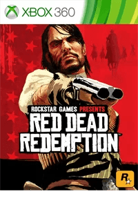 Red Dead Redemption-Backward Compatible Games for Xbox One
