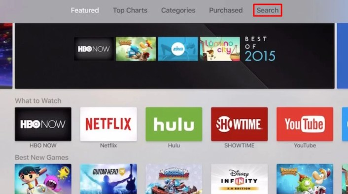 search - CBS On Apple TV