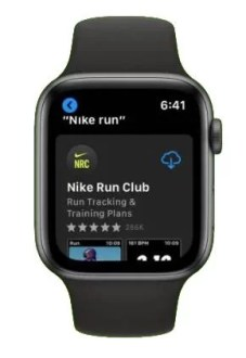 Get - How To Use Nike Run Club On Apple Watch