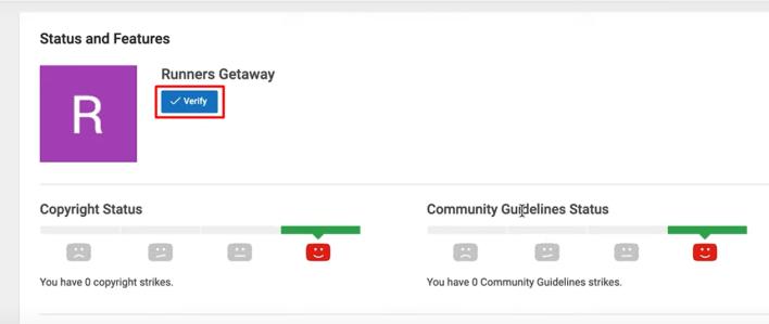 verify - How To Verify Your YouTube Account