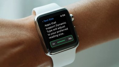 Photo of How to Text on Apple Watch [Send & Receive Messages]