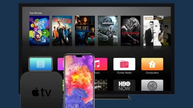 Photo of How to Control Apple TV with Android Smartphones