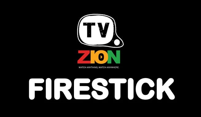 tvzion firestick