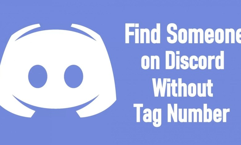 Find Someone on Discord Without Number