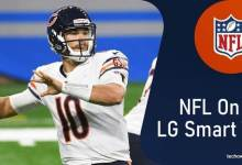 Photo of How to Watch NFL 2020 on LG Smart TV