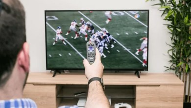 Photo of How to Watch NFL games on Samsung Smart TV