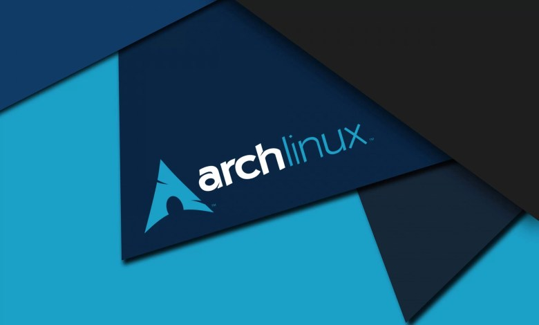 How to Install Arch Linux