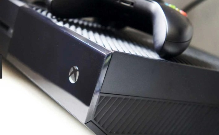 Xbox One Turns Off By Itself