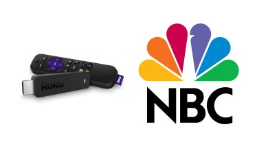 NBC on ROKU