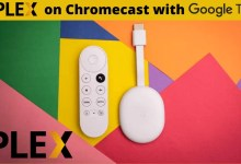 Plex on Chromecast with Google TV