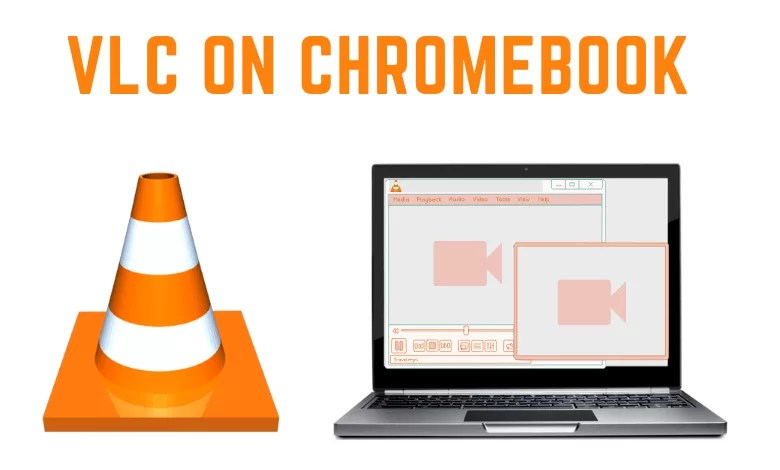 VLC on Chromebook