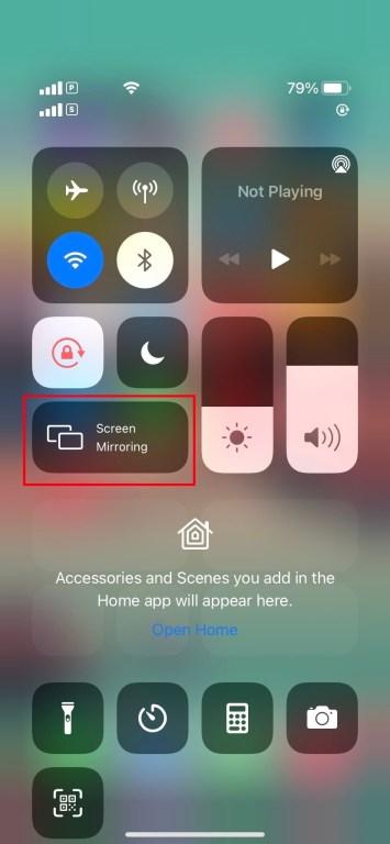 Skype Video Calls on Roku Using iPhone