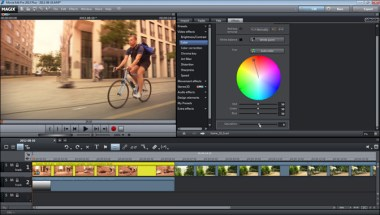 Magix Movie Edit Pro 18 - Tech Panorma