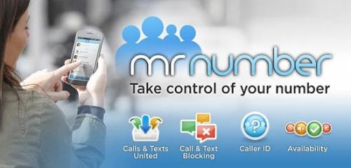 MrNumber call blocker-techpanorma