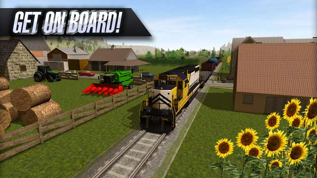 train-driver for pc-techpanorma