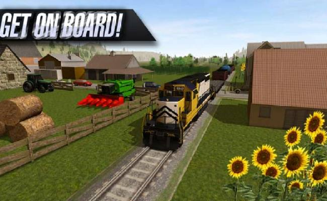 Train Driver 15 Game For Pc Or Mac Free Download