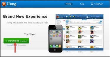 Tongbu Assistant app-techpanorma