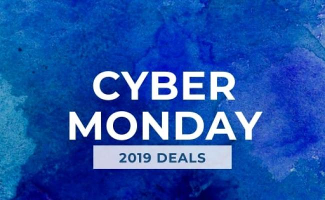Cyber Monday 2019 Deals Is It Different From Black Friday