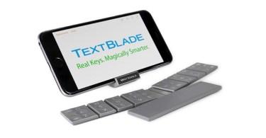text-blade