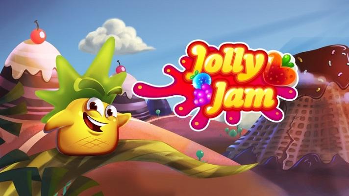 Jolly-Jam